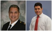 Tampa Police Chief Promotes Two