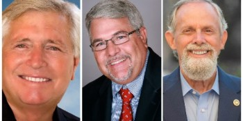 David Allbritton | Hoyt Hamilton | John Funk