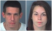 Two Charged in Spring Hill Mailbox Thefts