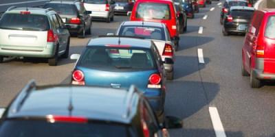Traffic | Cars | Traffic Jam