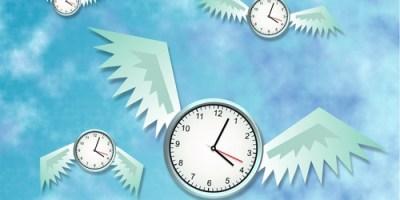 Time   Sassy Sanpiper   M.R. Wilson