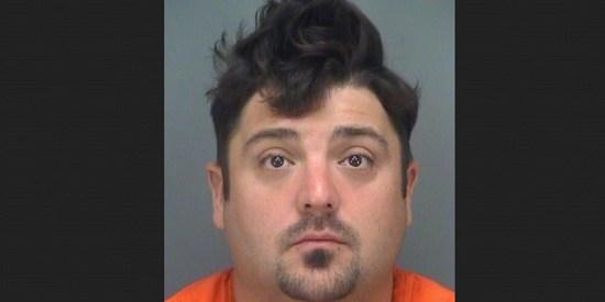 Anthony Hanna | Pinellas Sheriff | Arrests