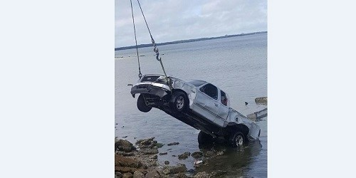 Gandy Boulevard Crash | Florida Highway Patrol | Tampa Bay