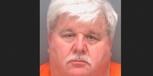 Leonard Anderson   PInellas Sheriff   Arrests