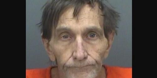 Lester Schwark   Pinellas Sheriff   Arrests