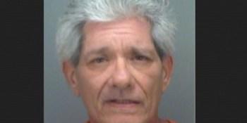 Michael Sadusky | Pinellas Sheriff | Arrests
