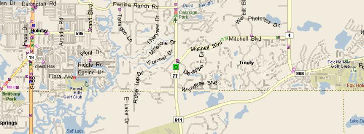 Pasco Wrong-Way Crash   Florida Highway Patrol   Head-On Crash