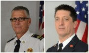 Pinellas Park Fire Chief Retires, New Chief Named