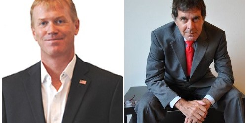 Dan Liedtke   Bruce Plesser   Gulfport Politics