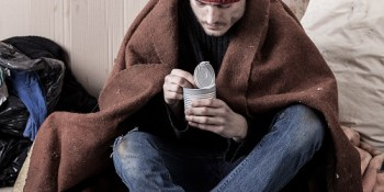 Homeless | Cold Weather Shelfters | Social Services
