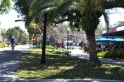 Dunedin Named First 'Trail Town' in Florida
