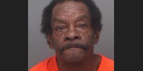 David West   Pinellas Sheriff   Arrests