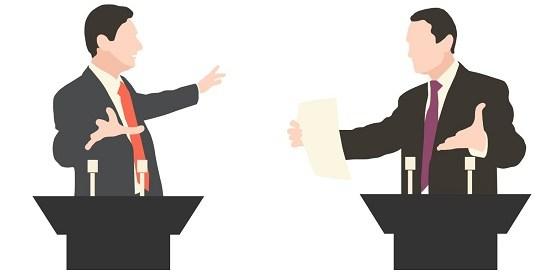 Debate | Candidates Forum | Politics