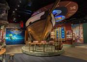 Pirates, Shipwrecks Focus of History Center Exhibit