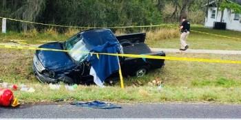 Fatal Crash | Florida Highway Patrtol | U.S. 301