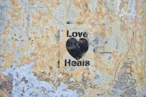 Love   Healing   Sassy Sandpiper