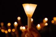 Vigil, Rally Demands End to Gun Violence