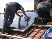 Thinking of Going Solar? Now's the Time