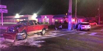 Fatal Pinellas Park Crash | Pinellas Park Police | Traffic
