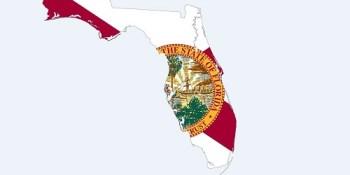 Florida   State Constution   FLag