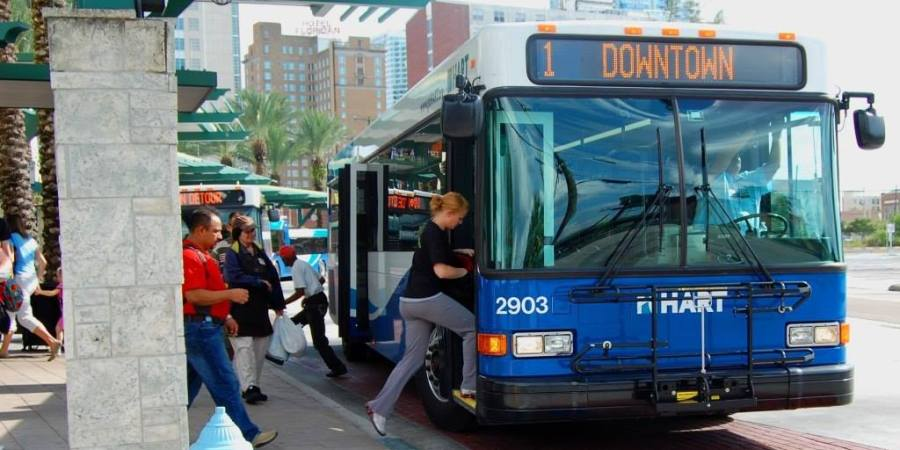 HART | Bus System | Transportation
