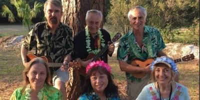 Pineapple Scruffs | Ukulele Band | Music