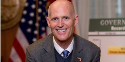 Rick Scott | Florida Governor | Politics