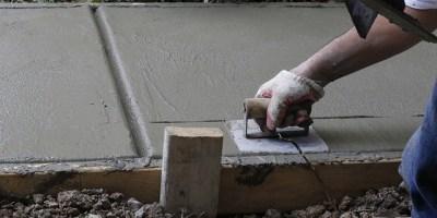 Sidewalk | Construction | Road Work