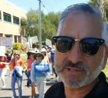 Rick Kriseman | March for Our Lives | Gun Control