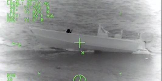 Coast Guard | Rescue | Aripeka