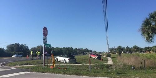 Fatal U.S. 19 Crash | Florida Highway Patrol | Traffic