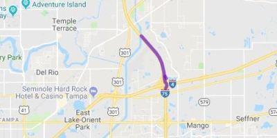 Interstate 4 to I-75 Interchange | FDOT | Traffic