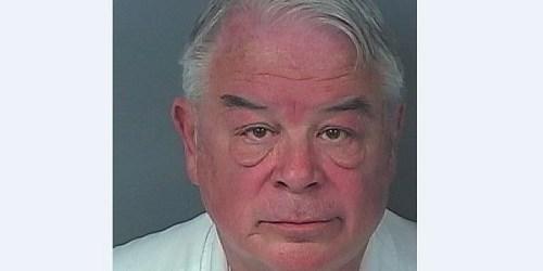 Nicholas W Nicholson | Hernando Sheriff | Arrests