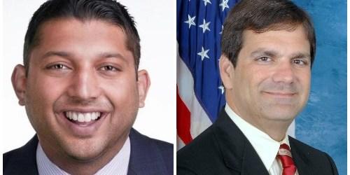 Aakash Patel | Gus Bilirakis | Politics