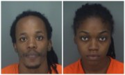 St. Pete Police Charge Two in Vehicle Burglaries Targeting Elderly