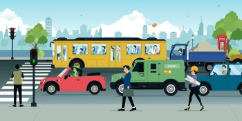 Traffic | Transportation | Roads