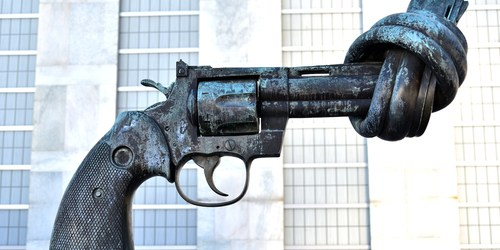 Gun Control | Gun Violence | Politics