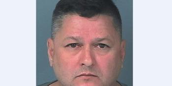 Alexei Moya Gonzalez | Hernando Sheriff | Arrests