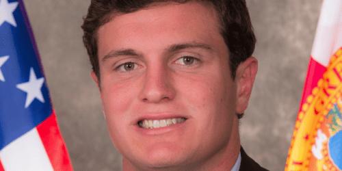 Connor Donovan | Tarpon Springs Commission | Politics