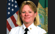 Hillsborough Sheriff Promotes Woman to Chief Deputy