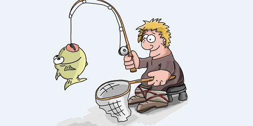 Fisherman | Fishing | Sports