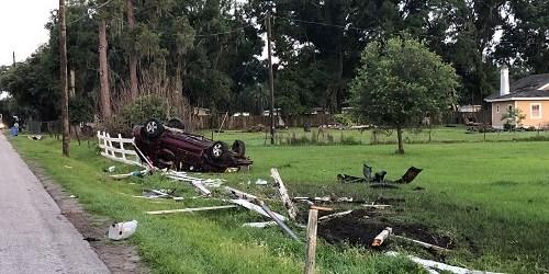 State Road 574 Crash | Florida Highway Patrol | Fatal Crash