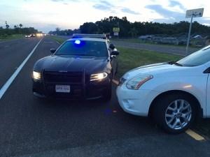 Florida Highway Patrol | Arrest | Car Chase
