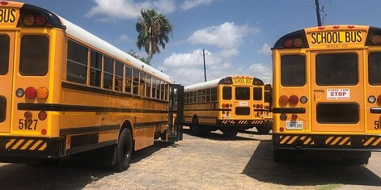 School Bus | Education | Transportation