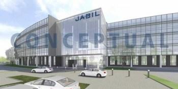 Jabil   Business   Economic Development