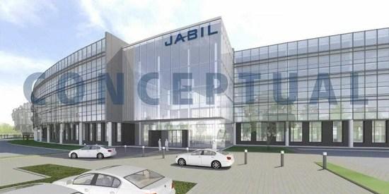 Jabil | Business | Economic Development