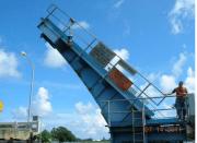 Beckett Bridge Repairs Complete