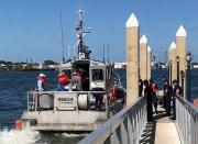 Good Samaritans, Coast Guard Rescue Three Boaters