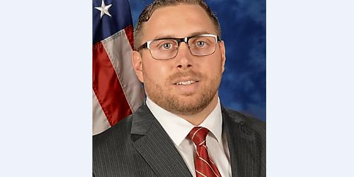Jonathan S. Benoit | Bay Pines VA Healthcare System | government