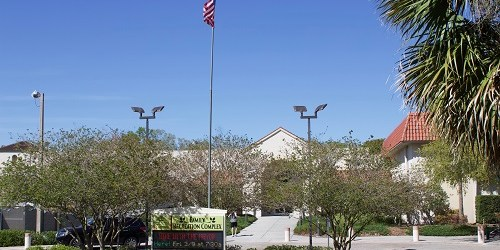 Temple Terrace   Family Recreation Center   Government